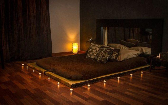 Tantra Palace: El mejor centro de masajes eróticos de Madrid